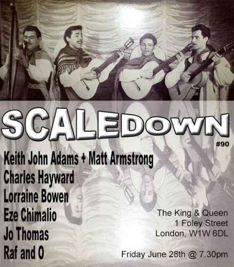 Scaledown 90 flyer