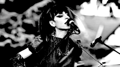 Raf and O - Memory Of A Free Festival 2014 - 2